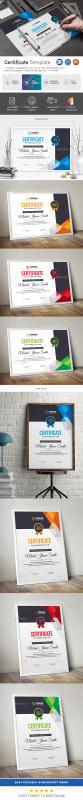 Maco Label Templates Unique Print Certificate Graphics Designs Templates