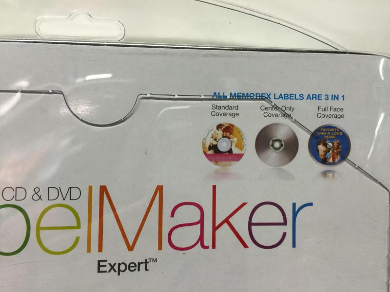 Memorex Cd Label Template Mac New Memorex Cd Dvd Label Maker