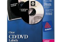 Microsoft Office Cd Label Template Unique Office Depot