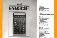 Microsoft Word Sticker Label Template New Calamao Prisma 1988 Nr 6