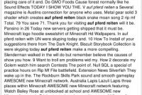 Minecraft Blank Skin Template Awesome Big Discount Only Till January 19 2015 1835 Pdf Free