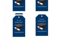 Mineral Water Label Template Awesome Free Printable Graduation Labels that are Adorable Howard Blog