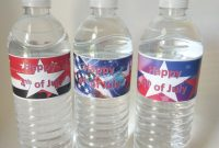 Minnie Mouse Water Bottle Labels Template Unique Custom Party Kreationz Ibmchick13 On Pinterest