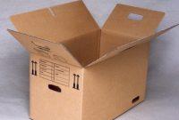 Moving Box Labels Template New Corrugated Box Design Wikipedia