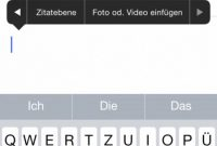 Office Max Label Templates New iPhone E Mail Mit Anhang Versenden so Gehts Chip