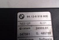 Online Shipping Label Template Unique Details Zu Standheizung Zusatzheizung Vorheizer Zuheizer 6918806 Bmw X3 3 0d E83 X83