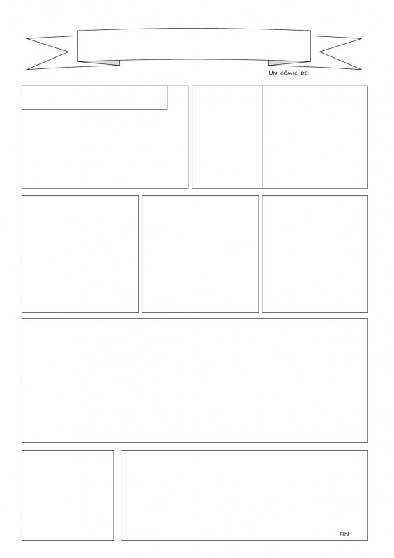 Printable Blank Comic Strip Template For Kids New Pin By Dr Lovehandle Art World On Art World Comic Layout
