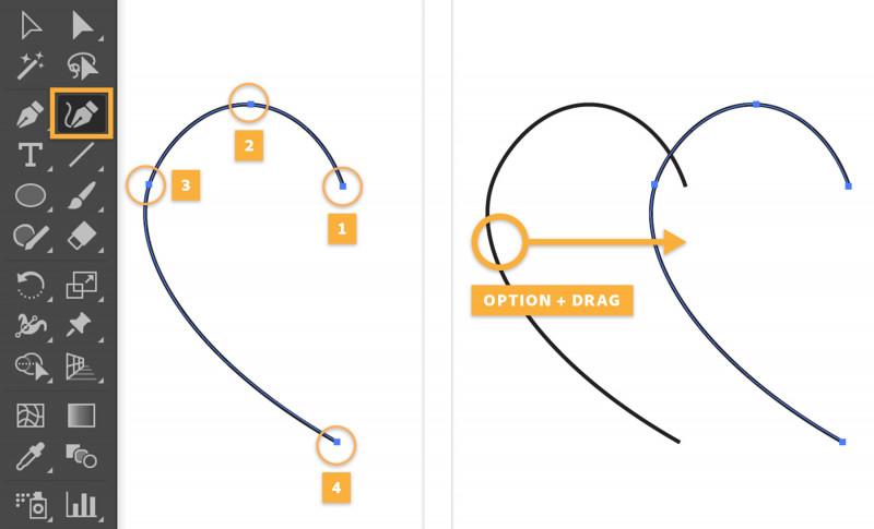 Printable Blank Tshirt Template New How To Design A T Shirt Samouczki Programu Adobe Illustrator