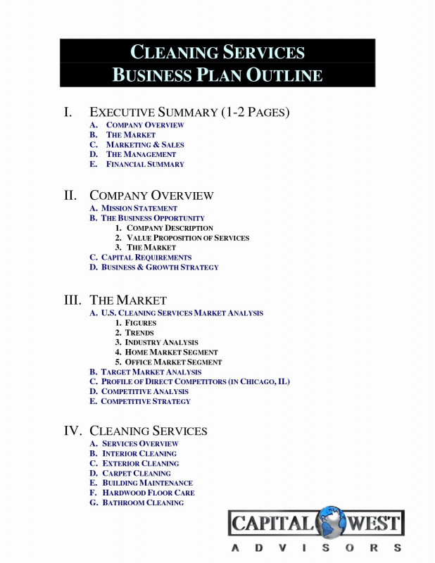 Record Label Business Plan Template Free Unique Cleaning Business Plan Template Game Samples Free Commercial