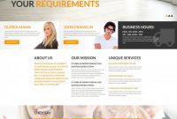 Record Label Website Template Free Awesome Free Architecture Templates Templatemonster
