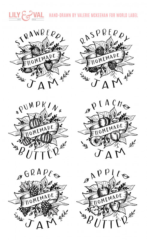 Round Sticker Labels Template New Free Printable Labels Templates Label Design Worldlabel