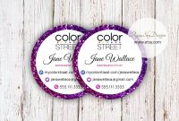 Storage Label Templates New Color Street Stickers Printable Custom Stickers Template