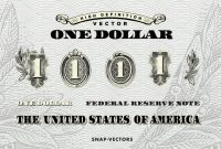 Universal Label Templates Unique Vector Dollar Bundle with Images Money Logo One Dollar