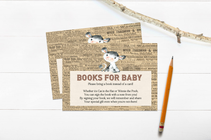 Usps Shipping Label Template Download Unique Farm Books For Baby Request Cow Bring A Book Card Bring A Book Printable Book Request Card Instant Download Baby Shower Invite Cow101