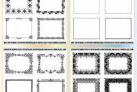 Word Label Template 8 Per Sheet Unique Free Printable Labels Templates Label Design Worldlabel