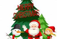 Xmas Labels Templates Free New Frohe Weihnachten Karte Konzept Download Kostenlos Vector