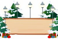 Xmas Labels Templates Free Unique A Christmas theme Banner Download Free Vectors Clipart