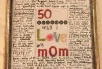 52 Reasons why I Love You Cards Templates Free Awesome Geschenk Von Uns Kindern Eins Fa¼r Mama Eins Fa¼r Papa 50