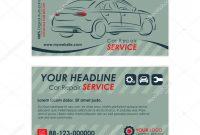 A2 Card Template New Visitenkarten Erstellen Auto Bilder Kostenlos Drucken