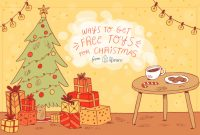 Adobe Illustrator Christmas Card Template Awesome Ways to Get Free toys for Christmas