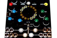 Agile Story Card Template Unique Test Vpme Quad Drum Voice Qd Eurorack Drum Synthesizer