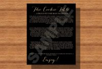 Baptism Invitation Card Template Awesome 11 Blank Cooking Party Invitation Template Free Psd File by