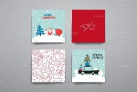 Birthday Card Template Indesign Awesome Merry Christmas Card Templates Christmasmerrytemplates