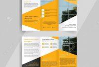 Blank Bingo Card Template Microsoft Word Unique Tri Fold Brochure Template Free Addictionary