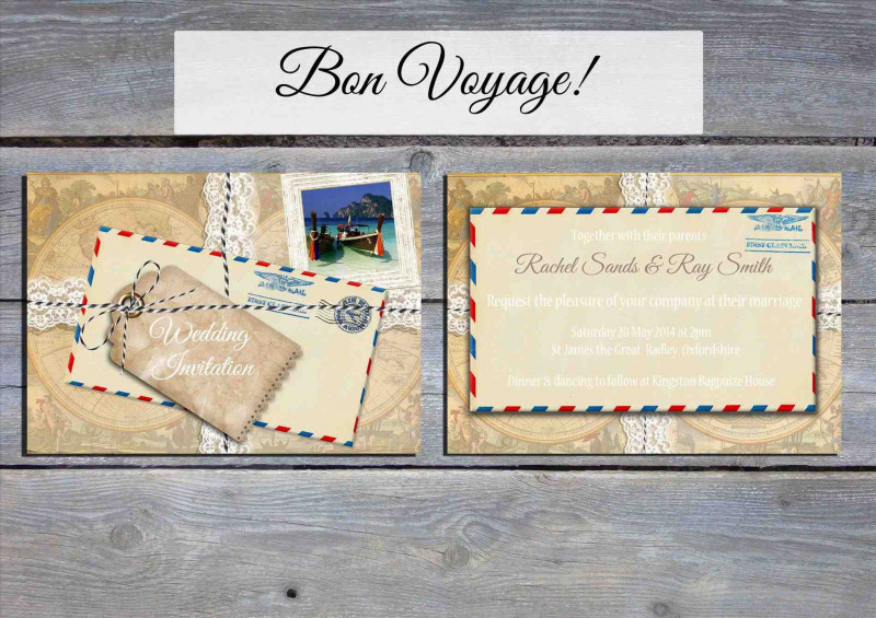 Bon Voyage Card Template New Bon Voyage Party Invitation Template
