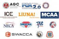 Building Fund Pledge Card Template New News Mcaa