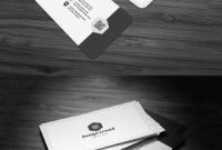 Business Card Maker Template Unique Free Minimal Business Card Template Creativetacos