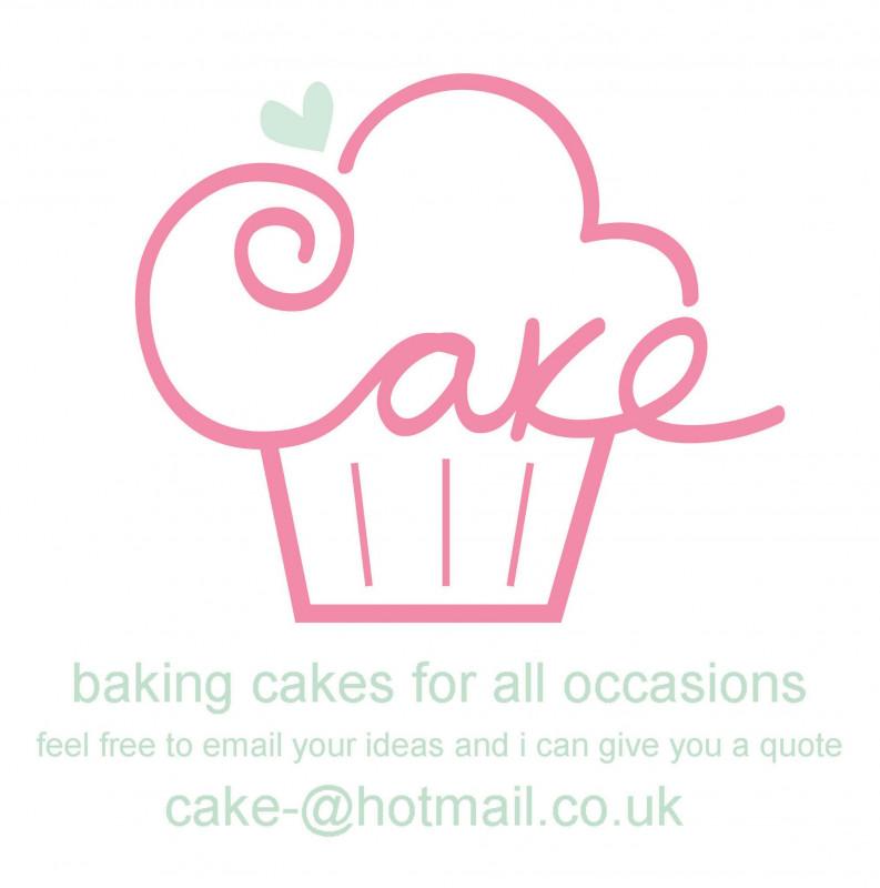 Cake Business Cards Templates Free Unique New Cake Logo From The Beginning Design De Logotipo Da