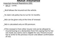 Car Insurance Card Template Free Awesome Motor Insurance Powerpoint Slides