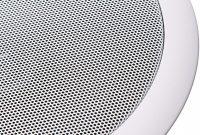 Card Box Template Generator New Amazonbasics Runde Einbau Lautsprecher Fa¼r Decke Wand Paar 165 Cm