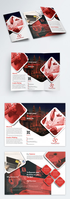 Cards Against Humanity Template Awesome Professional Marketing Agency Business Flyer Template