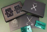 Cassette J Card Template Unique Cassette Tape Duplication and Production Band Cassettes