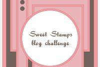 Chance Card Template New Sweet Stamps Challenge 21 Sketch Met Afbeeldingen