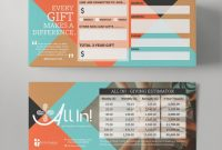 Church Pledge Card Template Awesome 13 Best Jcs Capital Campaign Images Capital Campaign