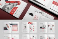 Comp Card Template Download Awesome 92 Best Annual Report Templates Images In 2020 Annual