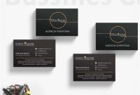 Construction Business Card Templates Download Free Unique Microsoft Publisher Business Card Templates Free