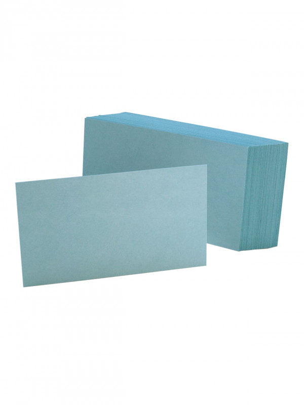 Construction Business Card Templates Download Free Unique Oxford Color Index Cards Unruled 3 X 5 Blue Pack Of 100
