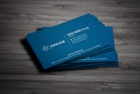 Create Business Card Template Photoshop New Design Creative Business Card within 24 Hours by Mehedi423