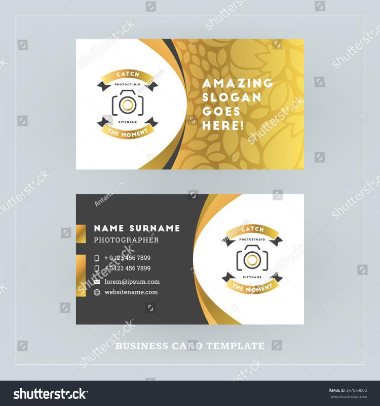 Create Business Card Template Photoshop Unique 100 Business Cards Design Templates Download Free