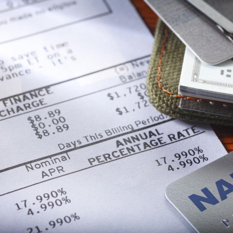 Credit Card Interest Calculator Excel Template Awesome How is Credit Card Interest Apr Calculated Valuepenguin