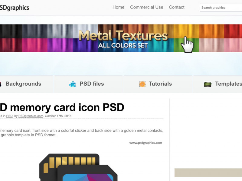 Credit Card On File Form Templates Awesome 10 Best Sites To Find Free Psd Templates For Photoshop