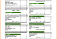Credit Card Payment Spreadsheet Template Awesome Sample Family Budget Worksheet Example Spreadsheet Simple Sheet