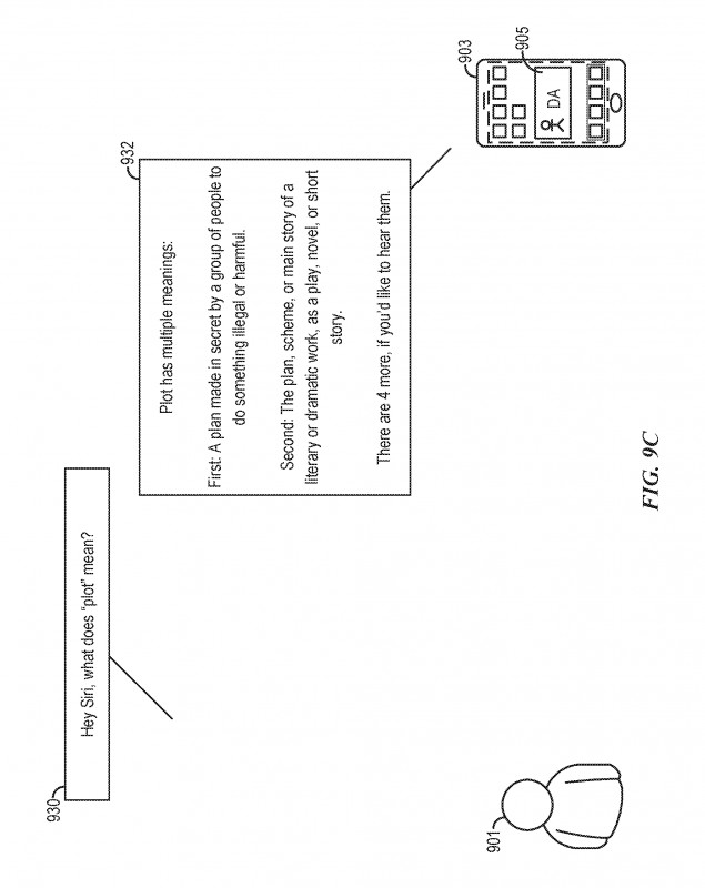 Credit Card Privacy Policy Template Unique Us10249300b2 Intelligent List Reading Google Patents