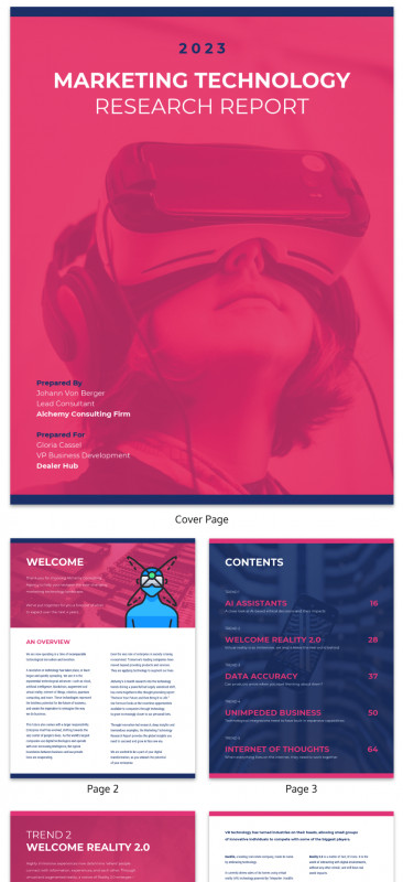 Custom Baseball Cards Template Unique 19 Consulting Report Templates That Every Consultant Needs