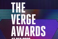 Customer Loyalty Card Template Free New Ces 2020 Verge Awards the Best Tech From the Consumer