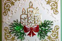 Diy Christmas Card Templates Unique Christmas Card Christmas Cards Cards Handmade Christmas